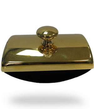 Пресс-папье El Casco Brass, позолота  M750L