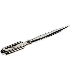 Нож El Casco El Casco, для бумаги, хром  M650CT