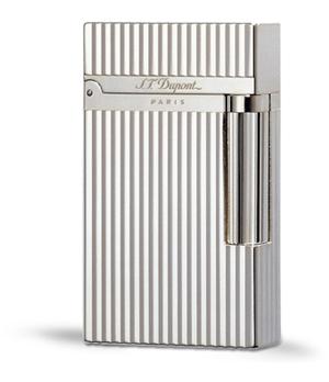 Зажигалка S.T. Dupont LIGNE 2, узор