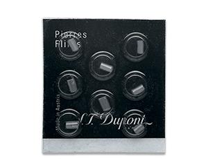 Кремень S.T. Dupont S.T. Dupont, для зажигалки, 8шт.  600