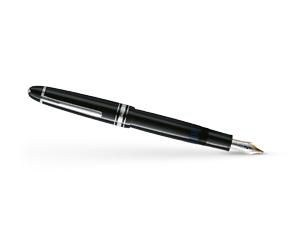 Перьевая ручка Montblanc Meisterstuck Le Grand Platinum Line  2850