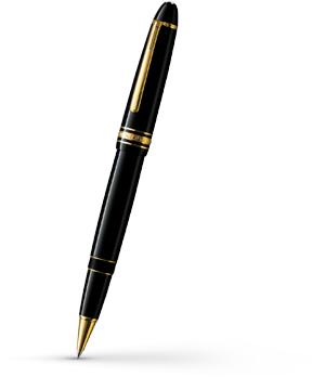 Чернильная ручка Montblanc Meisterstuck  11402