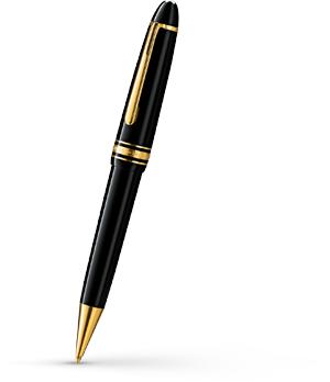 Шариковая ручка Montblanc Meisterstuck  10456