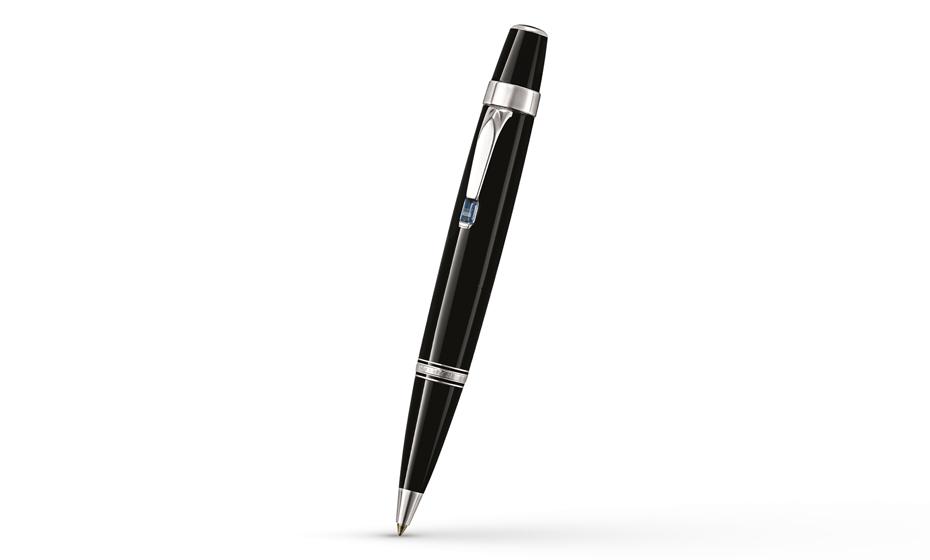 Шариковая ручка Montblanc Boheme Bleu  5795