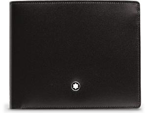 Бумажник Montblanc Meisterstuck, с зажимом для денег  5525