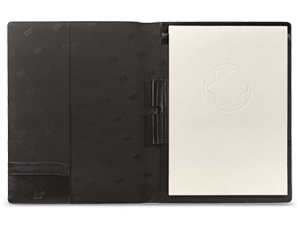 Папка Montblanc Meisterstuck, формат А4, 24,5 х 32 см, кожа  5523