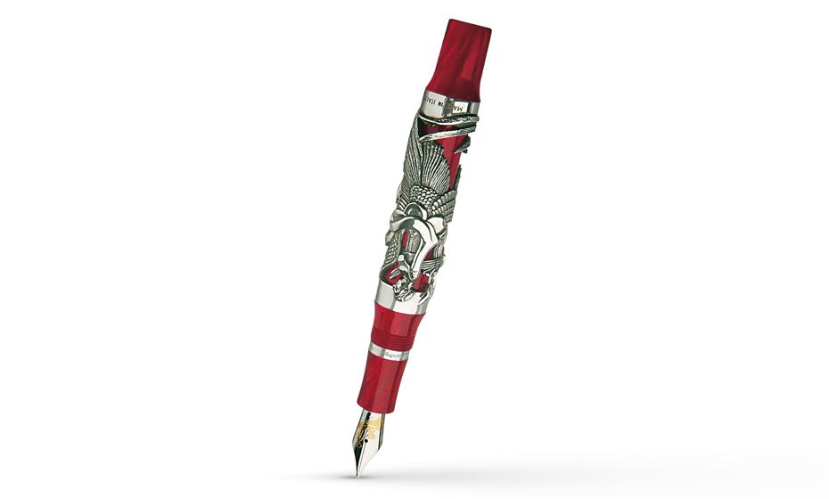 Перьевая ручка Montegrappa Eternal Bird  ETERNAL
