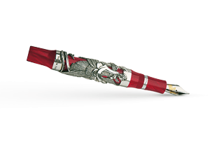 Перьевая ручка Montegrappa Eternal Bird  ETERNAL