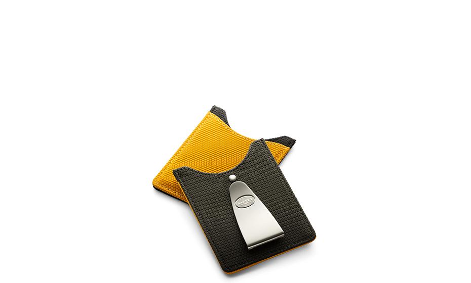 Футляр Dalvey Dalvey, для кредитных карт, зажим для денег, кожа,  71012