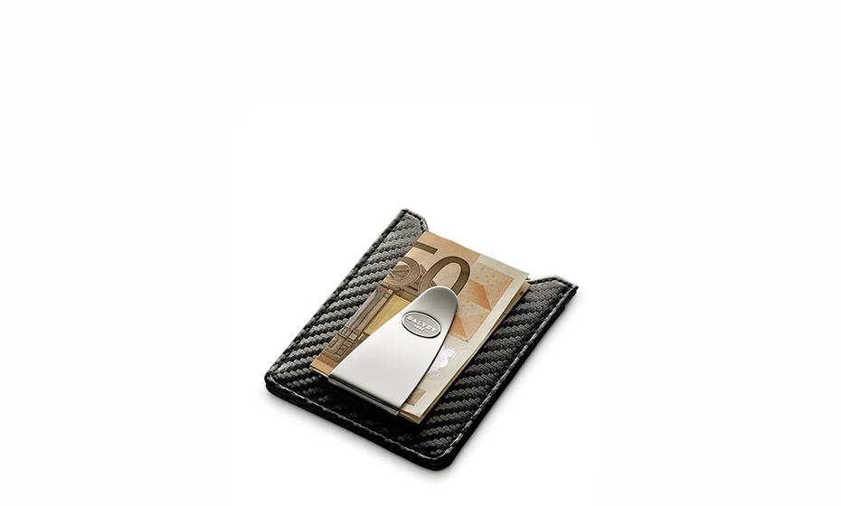 Футляр Dalvey Dalvey, для кредитных карт, с зажимом для купюр, к  71011