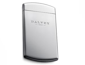 Визитница Dalvey Dalvey, спортивная, для личных визиток, нержавеюща  71001