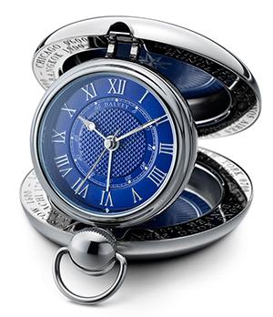 Часы мореплавателя Dalvey Dalvey