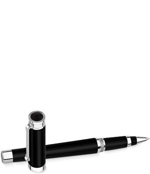 Чернильная ручка Montegrappa PAROLA  PAROLA-B-RB
