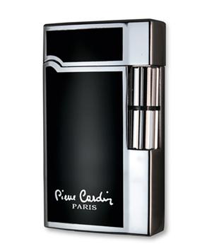 Зажигалка Pierre Cardin Pierre Cardin, газовая кремниевая, сплав цинка, хр  MFH-409-01