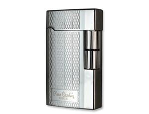 Зажигалка Pierre Cardin Pierre Cardin, газовая кремниевая, сплав цинка, хр  MFH-409-03
