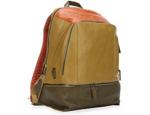 Рюкзак Piquadro Piquadro, желто-оранжевый  PCA3297WA/GAR