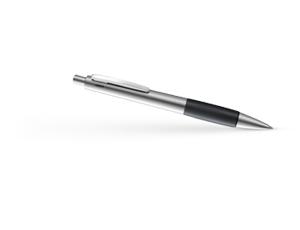 Шариковая ручка Lamy Accent, сталь/дерево  4026683