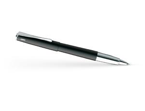 Чернильная ручка Lamy Studio, сталь, матовый лак, черная  4001212