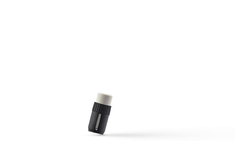 Ластики Lamy Lamy Z15, 3 штуки, белый  1615030