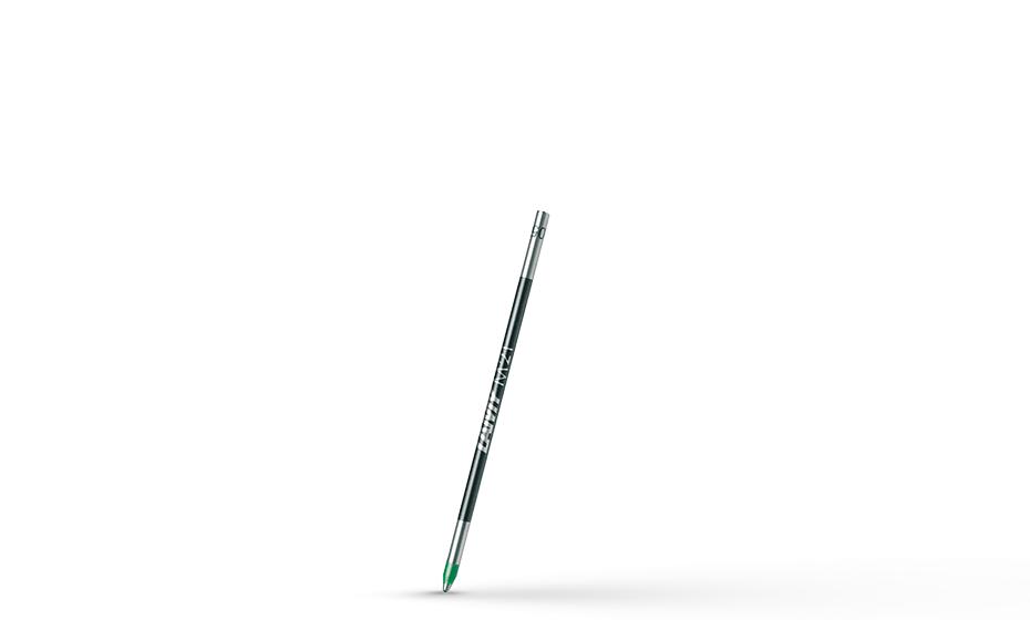 Стержень Lamy Lamy M21, шариковый, зеленый  1601045