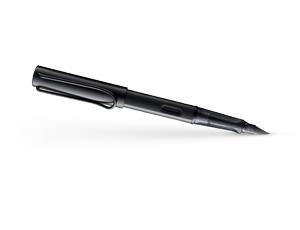 Перьевая ручка Lamy Lamy al-star, черный  4000525