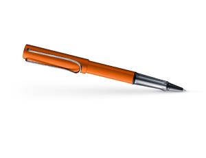 Чернильная ручка Lamy Аl-star, медно-оранжевый, анодированный алюминий  1627797
