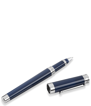 Чернильная ручка Montegrappa PAROLA синяя  PAROLA-D-RB