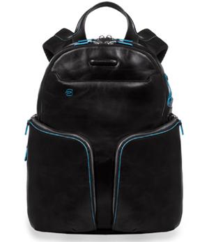 Рюкзак Piquadro Piquadro, черный  PCA3066B2/N