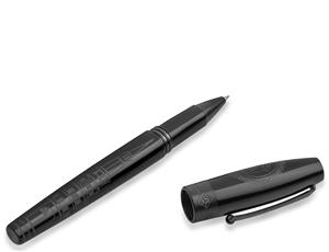 Чернильная ручка Montegrappa Fortuna Татарстан чер  FORT-TLC-RB