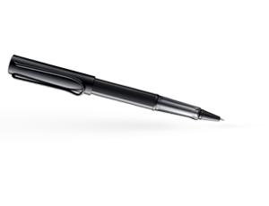 Чернильная ручка Lamy All-star, пластик, алюминий, черный  4029807