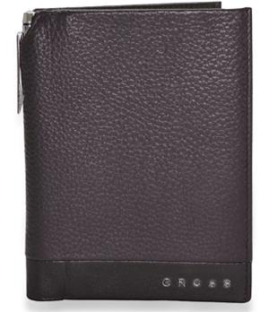 Обложка для документов Cross Nueva, кожа, коричневая  AC028389-2
