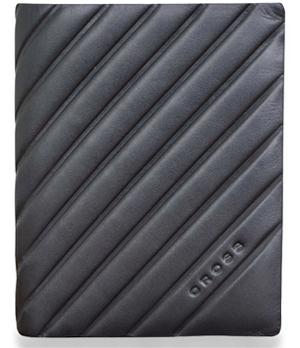 Портмоне Cross Cross Grabado, кожа, черное  AC178008-1