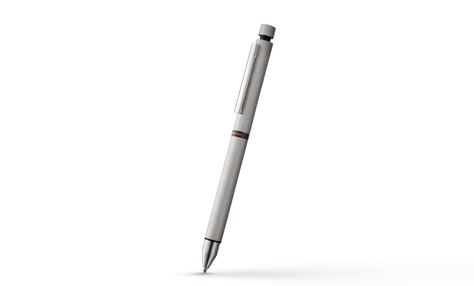 Мультисистемная ручка Lamy мультиручка 3 в 1: шариковая ручка, автоматический  4001280