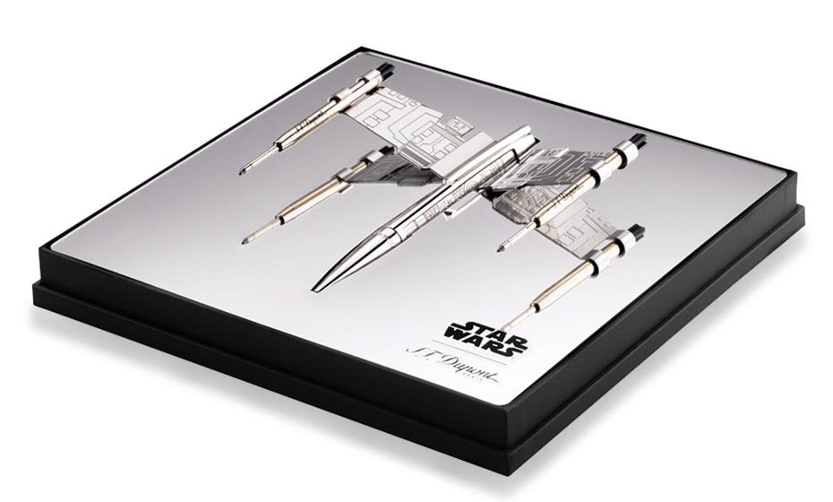 Шариковая ручка S.T. Dupont Star Wars  405811