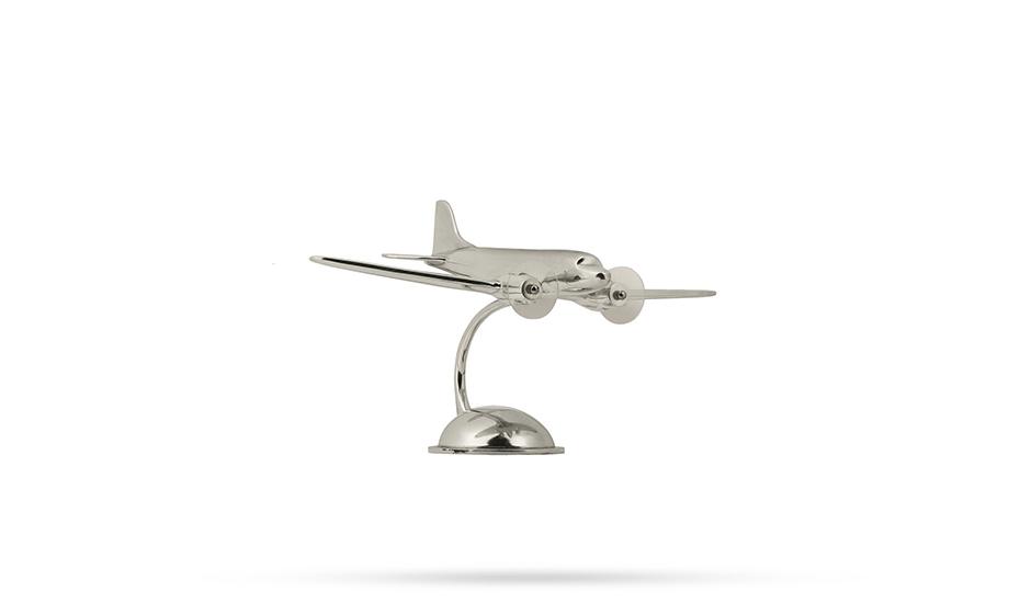 Самолет Authentic Models Дерево, металл  AP105 AP105