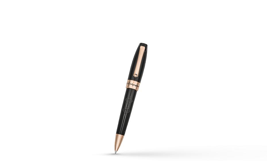 Шариковая ручка Montegrappa Fortuna Чечня  FORT-CHRC-BP