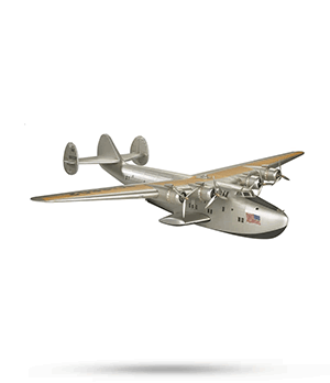 Самолет Authentic Models Dixie Clipper  AP451