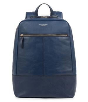 Рюкзак Piquadro ARCHIMEDE, с отделением для IPad, 33.5x41x18.5 см,  PCA3759IT5/BLU