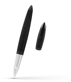 Чернильная ручка S.T. Dupont STAR WARS, керамика с PVD-покрытием  252683
