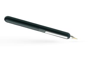 Перьевая ручка Lamy 074 LAMY dialog 3, выдвигающееся перо золото 14К,  4000545
