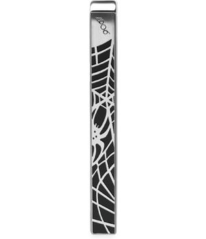 Зажим для галстука Montblanc Spider, сталь  114710