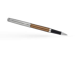 Чернильная ручка Waterman Waterman Hemisphere Deluxe Privee, со съемным колп  1971671