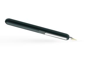 Перьевая ручка Lamy Lamy Dialog 3,с выдвигающимся перомина, матовый  4000544