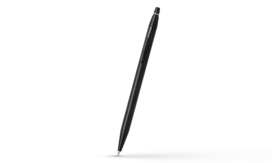 Чернильная ручка Cross Townsend  платиновое покрытие корпуса, арт. AT0625-2