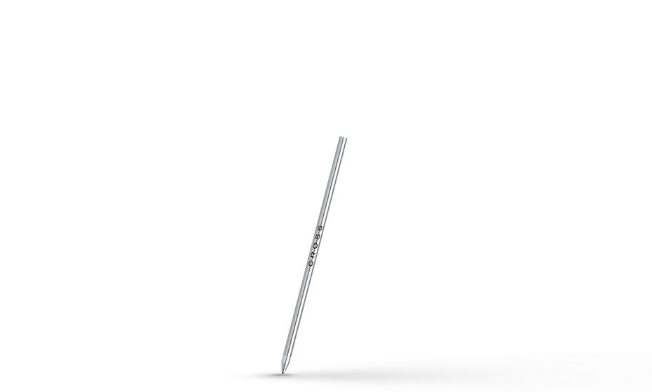 Стержень Cross Cross, шариковый, средний, черный  8518-4