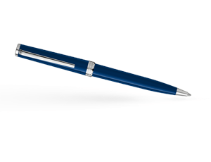 Шариковая ручка Montblanc Pix, синяя  114810
