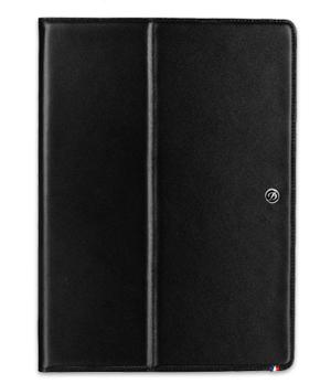 Чехол S.T. Dupont Elysee, для iPad Air 2, кожа, черный  180040
