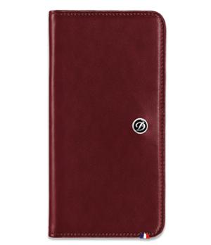 Чехол для телефона S.T. Dupont S.T. Dupont, для IPhone 6, вишневый  180641