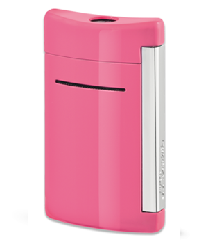 Зажигалка S.T. Dupont MINIJET, мини, розовая  10065