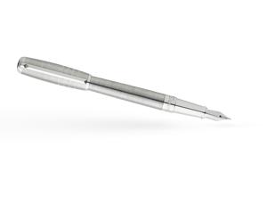 Перьевая ручка S.T. Dupont S.T. Dupont, палладий  410607